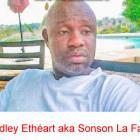 Woodley Etheart aka Sonson La