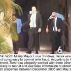 Mayor Lucie Tondreau indicted