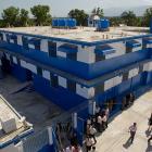 Prison Civile de la Croix-des-Bouquets, Haiti