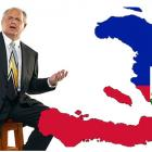 Rush Limbaugh on Haiti and Haitians