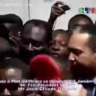 Jean-Claude Duvalier Returning To Haiti