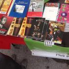 Haitian-Caribbean Book Fair in Little Haiti