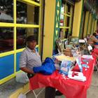 Haitian-Caribbean Book Fair in Little Haiti