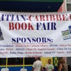 book fair Miami Little Haiti