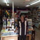Miami's Little Haiti neighborhood book fair