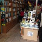 book fair in Miami's Little Haiti neighborhood