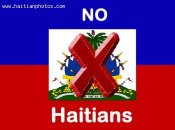 Haitian To Be Screened Before Entering Jamaica