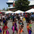 Mapou Cultural Center and the Knight Foundation Book Fair