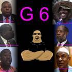 Six opposition senators within G6