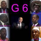 Laurent Lamothe face G6