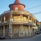 Maison de Marchandage de Café à Jacmel