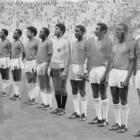 Haiti World Cup 1974 Memory