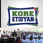 Kore Etidyan Program Help Haitian