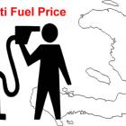 Fuel Price, When price of gas, petroleum products increase in Haiti