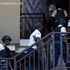 Haitian Police In Route To Arrest Jean-Claude Duvalier