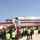 American Airlines will no longer fly from Ft Lauderdale or New York to  Haiti