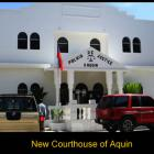 New Courthouse of Aquin