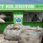 Haiti Plastic Recycling Ramase
