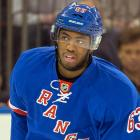 Haitian Hockey Star, Anthony Duclair