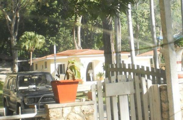 Hotel Beck in Cap-Haitien, Haiti