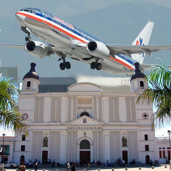 American Airlines to serve Cap-Haitian, Quartier Morin, Port-de-Paix and other