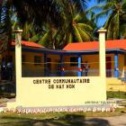 Centre Communautaire Kay Kok, Ile-a-Vache