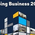 Doing Business 2015 of the World Bank, Haiti moved up by only one point