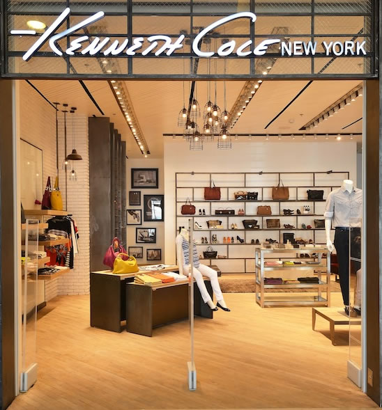 Kenneth Cole store to be open in Petion-ville, hotel Kinam
