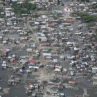 Cap-Haitian Flood November, 2014