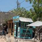 Haitian lottery system, No borlette is complete without a  ​tchala