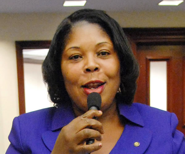 Daphne Campbell Calls for Boycott of Bahamas tourism Industry
