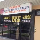 Tasha's Unisex Beauty Salon