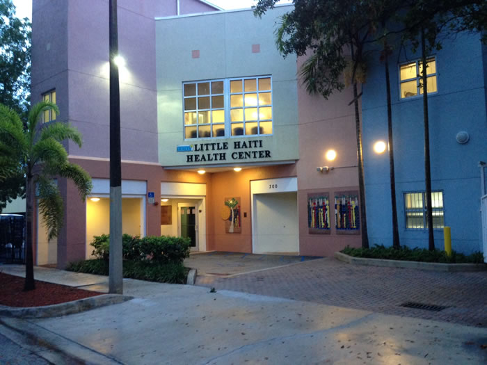 Little Haiti Health Center
