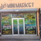 Julie's Mini Market