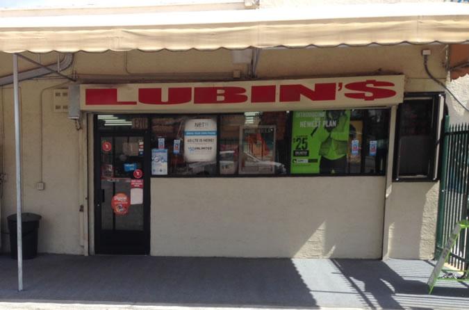Lubin's Discount Beauty Supplies & General Merchandise