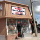 Mazak Dry Cleaners Inc. in Little Haiti