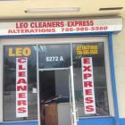 Leo Cleaners Express in Little Haiti