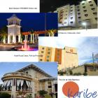 Ministry of Tourism(MTCI) has selected the Best Hotels in Haiti with 5 Hibiscus for 2014