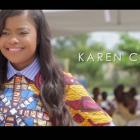 Karen Civil Donates $41,000 to Sow a Seed, Haiti