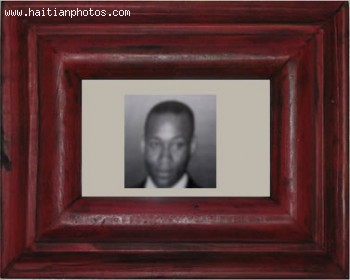 Georges J. Figaro Was A Member Of Francois Duvalier And Jean-Claude Duvalier Government