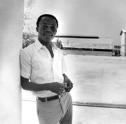 Jean-Bertrand Aristide, born July 15, 1953, former Roman Catholic priest