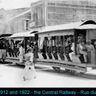 Central Railway Port-au-Prince