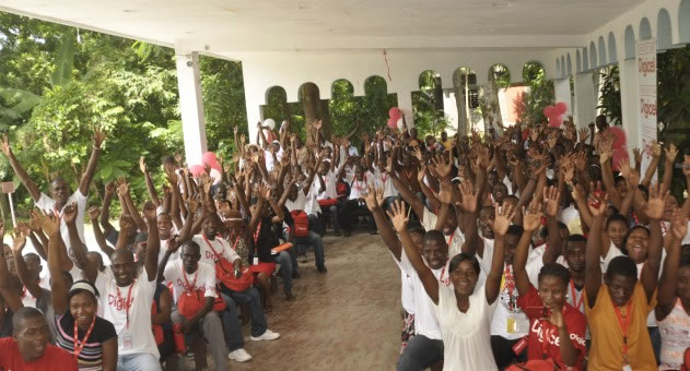 Digicel Foundation Opens its 150th School in Haiti