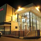 Newly renovated Cine TRIOMPHE
