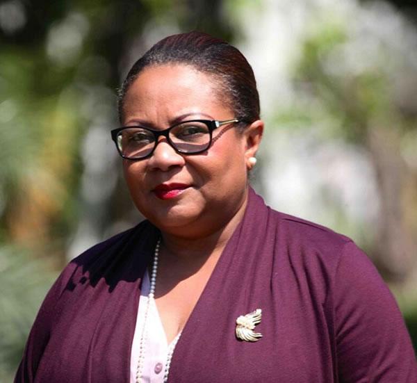 Florence Duperval Guillaume named Haiti's new interim prime minister