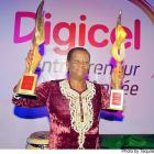 Uzale Remay founded APLADEM, Digicel Entrepreneur of the Year 2014