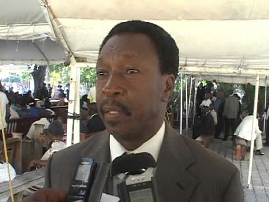 Tunep Delpe,MOPOD calls for the resignation of President Michel Martelly