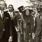 Francois Duvalier, Jean Claude Duvalier, Simone Ovide Duvalier