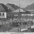 Place Geffrard Haiti 1865