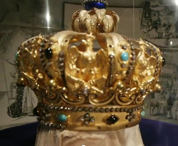 Crown of Emperor Faustin I, Faustin-Elie Soulouque